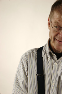 Multikonstnären Benny Ekman
